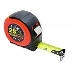 Lufkin XL8525 800 Series Extra-Wide Power Tape Measure (1-3/16