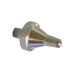 Edsyn ZD118 Iron-Plated Funnel Tip (.07