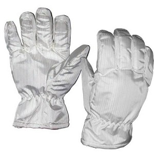 "Transforming Technologies FG2602-Medium (11"") ESD Hot Gloves"