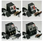 RESISTANCE SOLDERING SYSTEMS