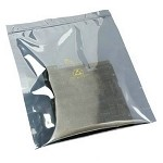 SCS 1000-SERIES STATIC SHIELDING BAGS (ZIP TOP) - 2