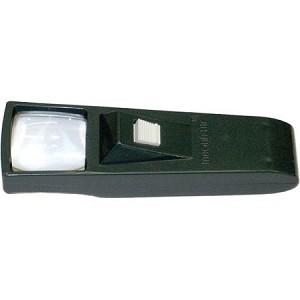 Magna-Lite® 3002 Pocket Magnifier Flashlight
