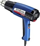 Steinel HL2010E IntelliTemp Heat Gun with LCD Display