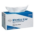 WaveRoom Plus 03086 Kimberly Clark® WypAll® L30 Wipes (13