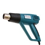 Aven 17602 Heat Gun W/ Digital Temperature Control (Two-Stage Airflow, 212-1,202°F)