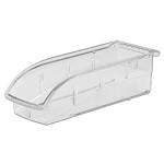 Akro-Mils 305A5 InSight® Clear Bins (10-7/8