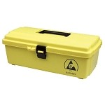 Menda 35870 durAstatic® ESD-Safe Tool Box W/ Tray (14.5