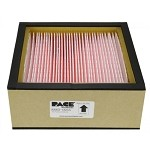 Pace 8883-0955-P1 Arm-Evac 500 General Purpose (HEPA) Filter
