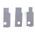 Eclipse 900-027 Rotary Co-Axial Cable Stripper Replacement Blades