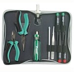 Eclipse 902-121 9-Piece Compact Tool Kit