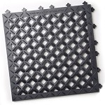 Ergo Advantage A2 Series Safety Tile System (Open Cell Tile, 18