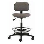 Brewer CT-2 Cloth Task Seating (Seat Height Range 20-1/2