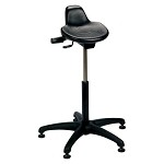 Brewer PSIT-2 Sit Stand Stool (Height Adjustment 18.5