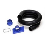 Hakko C1571  :  Duct Kit Rectangular Nozzle