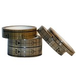 Transforming Technologies CT1805 Conductive Grid Tape (3/4
