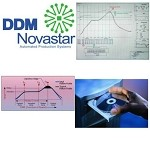 DDM Novastar GF-PCI GF Series Reflow Oven PC Interface Software