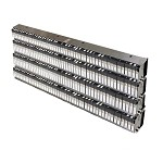 Component Storage Innovations EZSMD-DSL4 Dual Stacked Library (Holds Up To 200 Dispenser Cassettes - Four, Two Side-By Side Racks Stacked)
