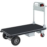 Lift Products Inc JRMC-11W Moto-Cart Jr. (1,000 lb. Load Capacity, Wide Deck)