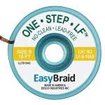 EasyBraid One Step LF-B-10AS (.050