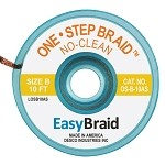 EasyBraid One Step OS-B-10AS (.050
