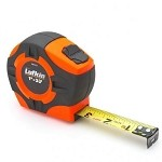 Lufkin PHV1433 P1000 Series Hi-Viz® Orange Tape Measure (1
