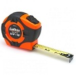 Lufkin PHV1312 P1000 Series Hi-Viz® Orange Tape Measure (3/4