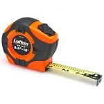 Lufkin PQR1316 Quik-Read Power Return Tape Measure (3/4