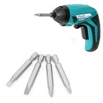 Eclipse PT-1362U USB Li-ion Cordless Screwdriver (3.6v)