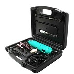 Eclipse PT-5501A 40-Pc. Variable Speed Rotary Tool Kit (110v)