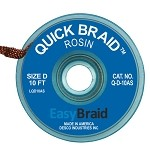 EasyBraid Quick Braid Q-D-10AS (.100