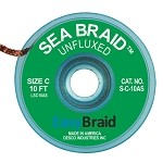 EasyBraid Sea Braid S-C-10AS (.075