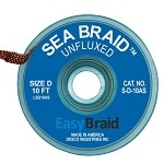 EasyBraid Sea Braid S-D-10AS (.100