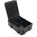 Transforming Technologies SM0875 Static-Safe SMD Storage Box 1-37/64