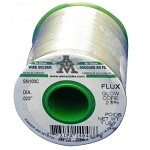 AIM SN100C No-Clean GlowCore Wire Solder