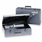 Steinel HG5000-E-CASE (110049782) In-Line Hot Air Tool (80-1,100°F) W/ Metal Carrying Case