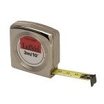 Lufkin W9210 Mezurall™ Series Tape Measures (1/2