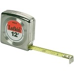 Lufkin W9212 Mezurall™ Series Tape Measures (1/2