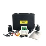 Static Solutions RT-2000 Ohm-Stat™ Digital Display Megohmmeter Kit
